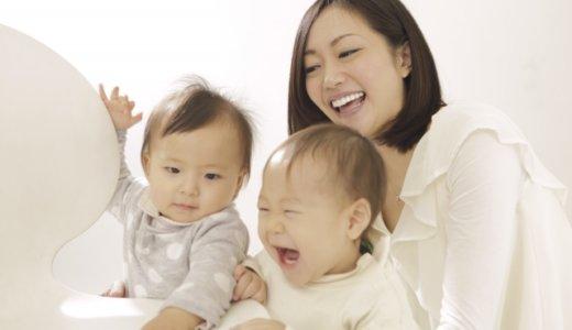 3人年子で出産した私が伝える、年子育児を楽しむ秘訣
