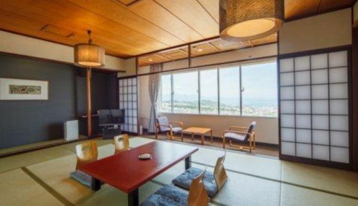 杉乃井ホテルに子ども連れで宿泊した感想。赤ちゃんがいても、安心して過ごせる魅力がいっぱい!