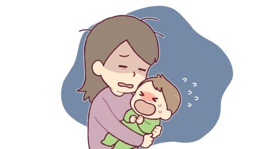 【安らかな夢を・・】祖母から聞いた、夜泣きのおまじないをご紹介!